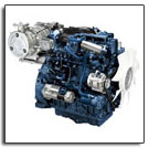 Genuine Kubota Parts for 07 Series Diesel Engines
