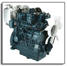 Genuine Kubota Parts for V3 Series Diesel Engines