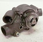 R-8922336: Detroit Diesel Remanufactured Water Pump for V92 Engines