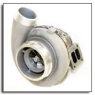Turbocharger for John Deere Engines