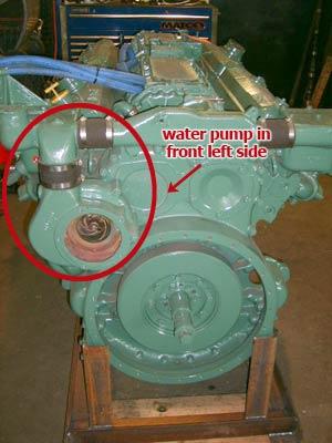 Detroit Diesel Engine Models   Diesel Parts Direct