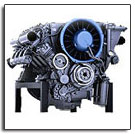 Deutz 413 engines