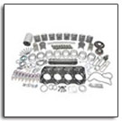 Parts for Isuzu 4JG1 Diesel Engines
