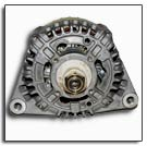 Perkins 4.236 alternators