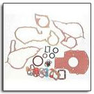 Perkins 4.236 oil pump gaskets