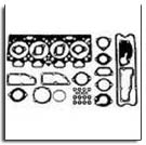 Perkins 6.354 upper engine gasket sets