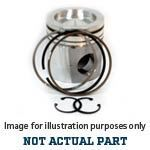 DS-LCK22473: Detroit Diesel Piston Kit for IL71 and V71 Engines