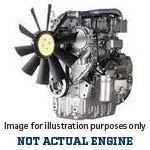 RCE31166: Perkins Remanufactured 3.152 Engine