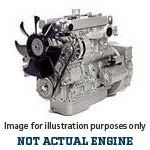 R-UB70444: Perkins Remanufactured 704.26 Engine