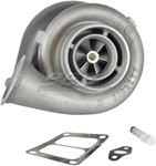R-23516431: Detroit Diesel Remanufactured TMF102 Turbocharger for Series 60 Engines