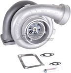 R-8929796: Remanufactured Turbocharger for Detroit Diesel Series 60 Engines