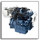 Kubota 03 Series Diesel Engines