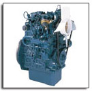 Kubota Super Mini Series Diesel Engines
