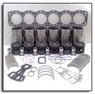 Detroit Diesel 149 Series Valve Cover Components