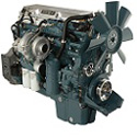 Parts for Detroit Diesel Series 60 Engines