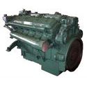 Parts for Detroit Diesel V71 Series Engines