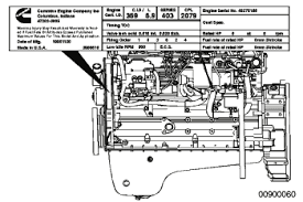 Cummins Engine Serial Number Lookup Diesel Parts Direct