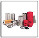 Detroit Diesel Oil and Fuel Filters