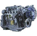 Deutz 1012 engines