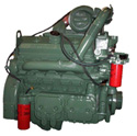 Detroit Diesel Parts and Engines