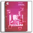 Cummins Parts Catalog | N14 Engines