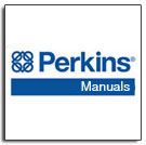 Perkins Service Manual